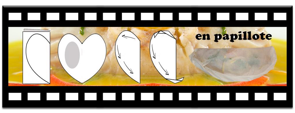 en Papillote