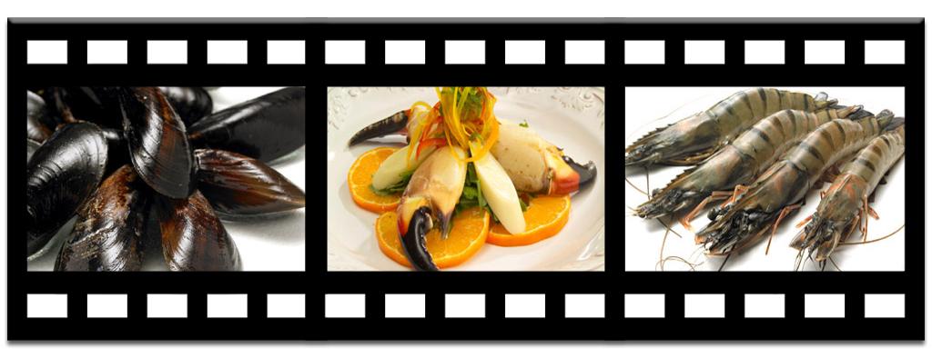 Seafood-Raw